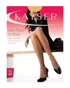Kayser Silks Sheer To Waist Pantyhose