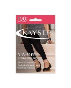 Kayser Dig-free Opaque Legging