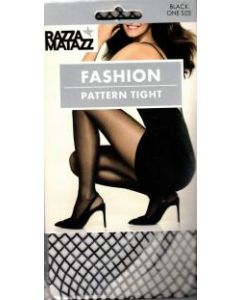 Razzamatazz Fashion Pattern (Fishnet) Tight
