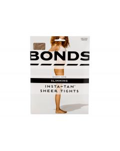 Bonds Slimming Insta-Tan Sheer Tights