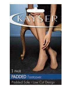 KAYSER - K. PADDED FOOTCOVER