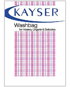 Kayser Washbag