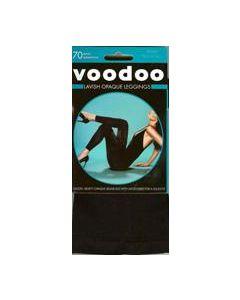 Voodoo Lavish Opaque Leggings