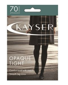 Kayser 70 Denier Opaque Tight