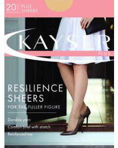Kayser Plus Resilience Pantyhose