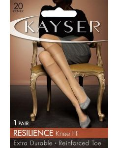 Kayser Resilience Knee Hi