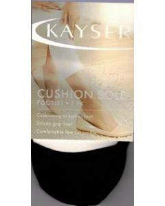 Kayser Cushion Sole Footlet