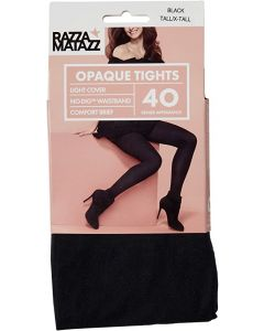 Razzamatazz 40 denier Semi Opaque Tights