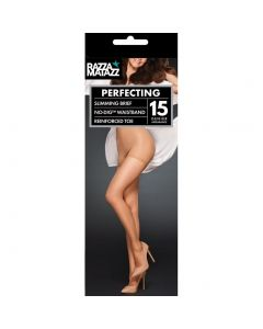 Razzamatazz Perfecting Firm Slimming No-Dig Waist Pantyhose