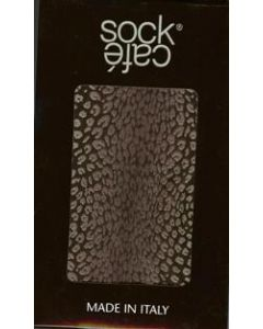 Sock Cafe Leopardo Tight