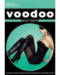 Voodoo 80 Denier Boot Tight