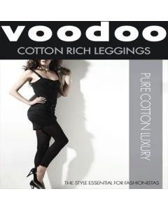Voodoo Cotton Rich Leggings