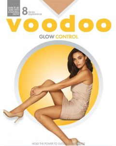 Voodoo Glow Control pantyhose special colour