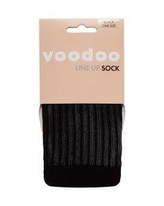 Voodoo Line Up Sock