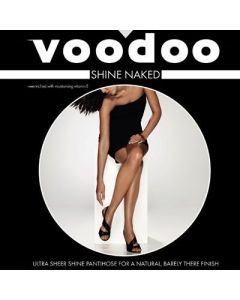 Voodoo Naked Pantyhose