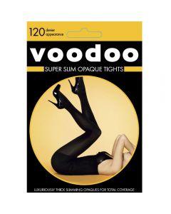 Voodoo Super Slim Opaque Tight