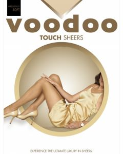 Voodoo Touch Sheers Pantyhose