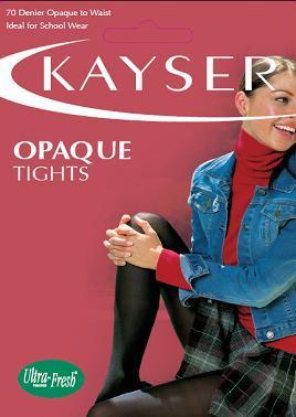 Kayser school tights
