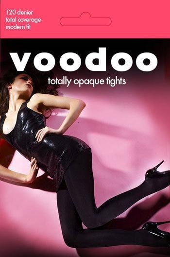 Voodoo 120 Denier tights